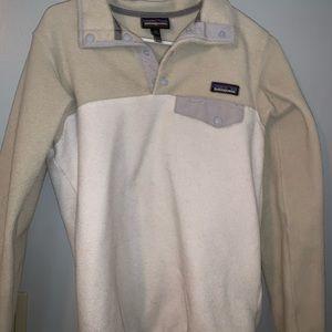 patagonia pullover